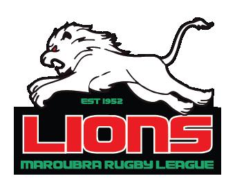 Maroubra Lions